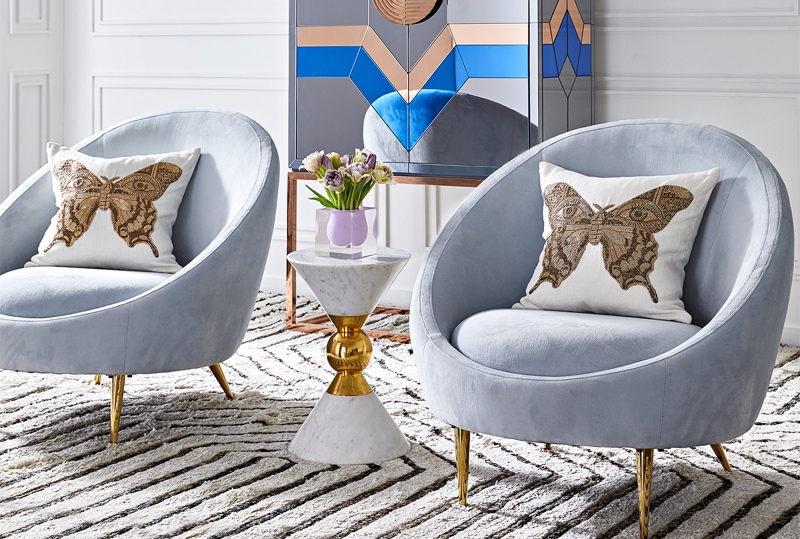 15 Stores Like Pottery Barn With Home Decor That's Sinfully Good .
