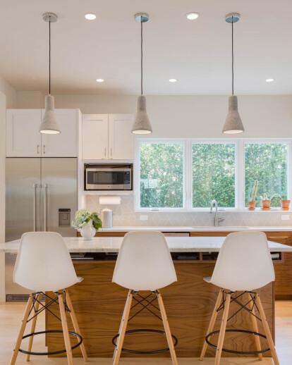 Urban Farmhouse | CTA Design Builders | Archel