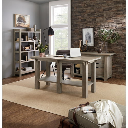 555710445GRY in by Hooker Furniture in Phoenix, AZ - Home Office .