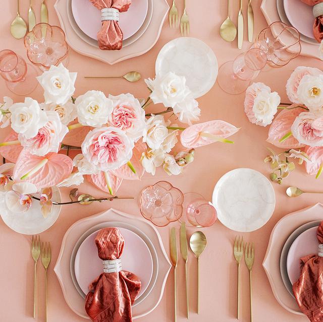 22 Valentine's Day Decorating Ideas - Romantic Decor for V-D