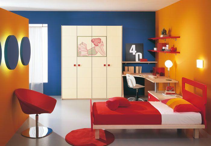 20 Contemporary Kids Room Interior Design ideas | Modern kids room .