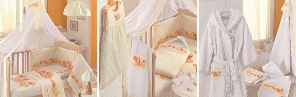 Very Lovely Baby Nursery Bedding – Nursery Collection ~ Home .