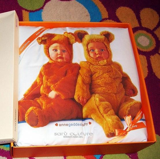 Very Lovely Baby Nursery Bedding - Nursery Collection by Zambaiti .