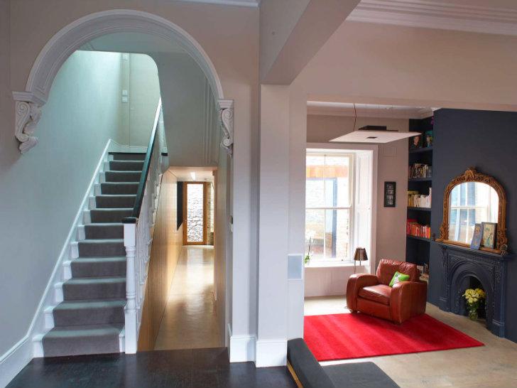Ranelagh House-ODKM Architects « Inhabitat – Green Design .