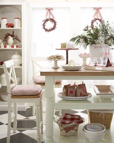 passiondecor-de-marieclaude: ⭐ - Lover Of Home | Christmas .