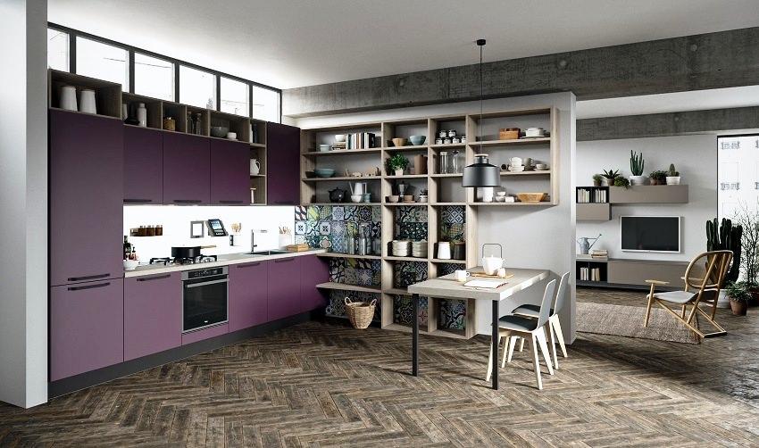 Trendy Kitchen Design Inspiration – Faro by Aran Cucine | Archi .