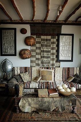The Japanese Philosophy of Wabi-Sabi   African home decor, African .