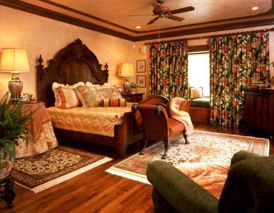 old world homes   Bedroom Furniture, Bedroom Designs, Bedroom .