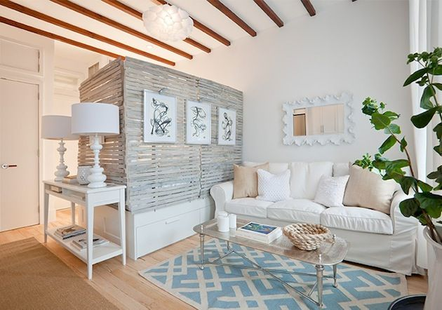 Bright And Warm Studio Apartment By TBHC | Studio apartment .