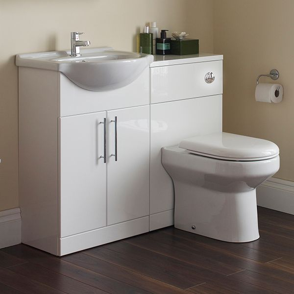 White Bathroom Furniture Collections - Image of Bathroom and Clos