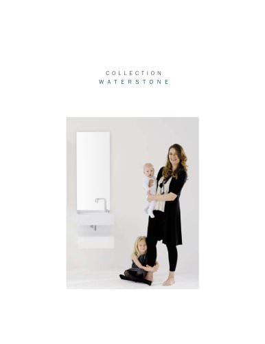 WATERSTONE - Ws Bath Collections - PDF Catalogs   Documentation .