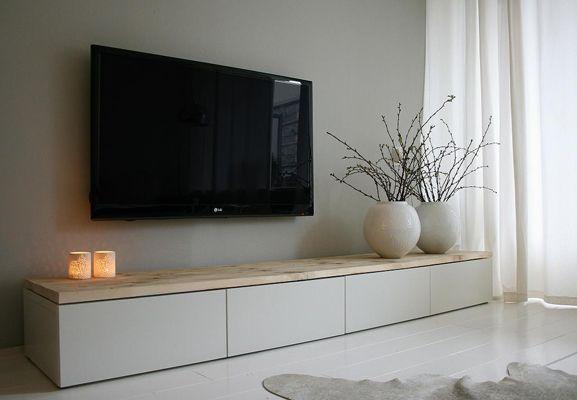 Pin op TV Sta