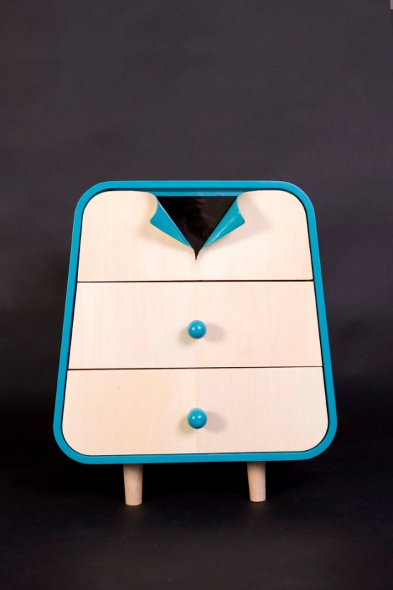 Whimsy Unbutton Furniture Collection Inspired By Pin Up Models .