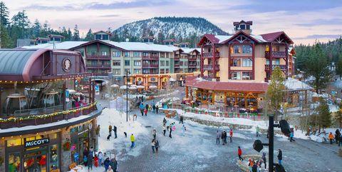 18 Best Winter Vacations Ideas 2020 - Fun Cold Winter Getawa