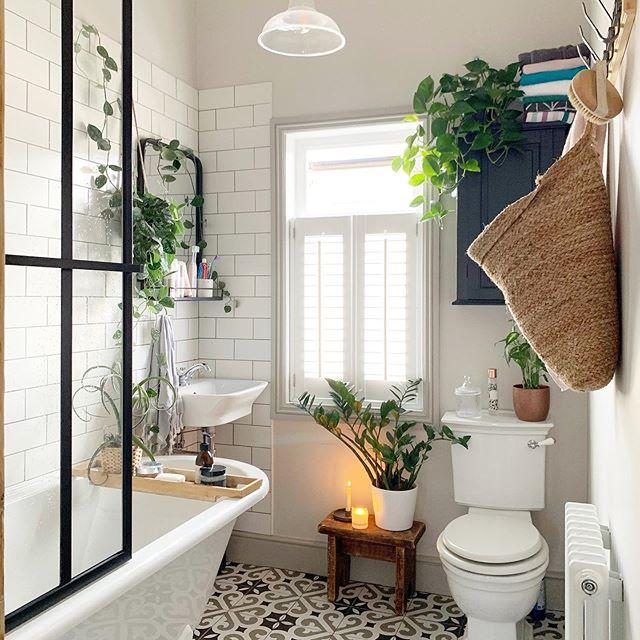 Small Bathroom Design Ideas — Love Renova