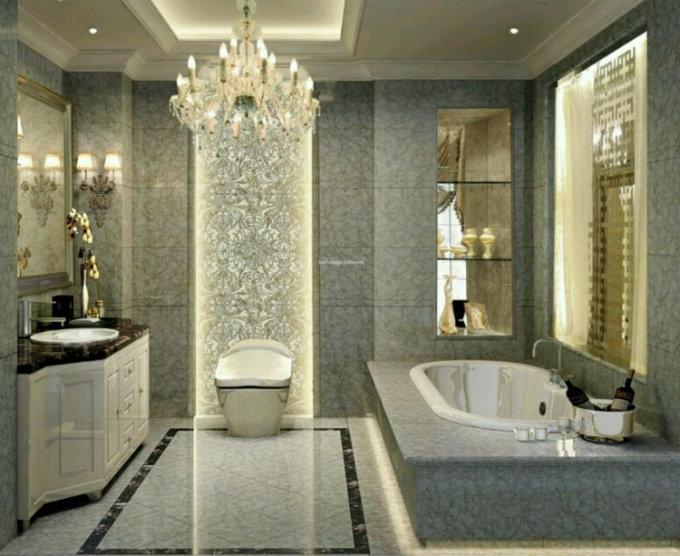 Wonderful Small Bathroom Design Ideas| (50)++ Design Secrets .