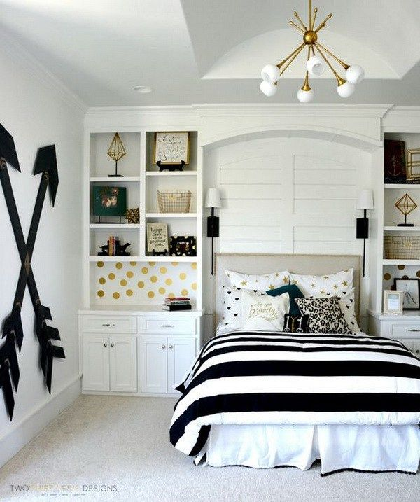 Bedroom Bed Designs For Girls Wonderful On Bedroom And 40 .