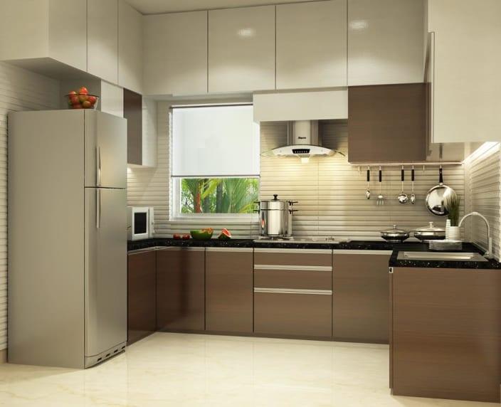 Designer Kitchens for wonderful Kitchen Curtain Ideas – Home Arr
