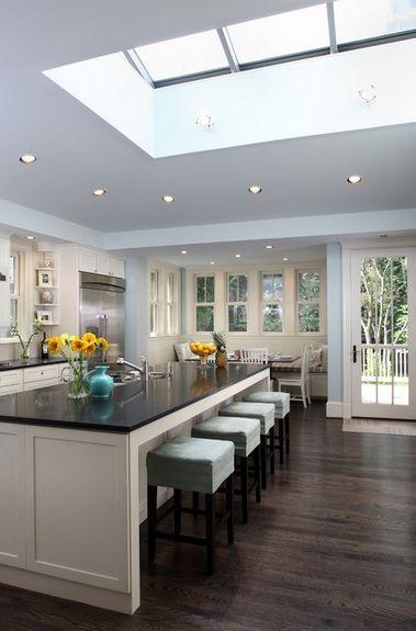 incredible kitchen ideas modern chic Wonderful Kitchen Ideas .