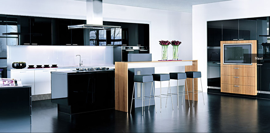 Simply Inspiring 10 Wonderful Kitchen Design Lines That Will .