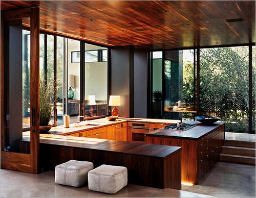 25 Wonderful Kitchen Design Ideas - DigsDi