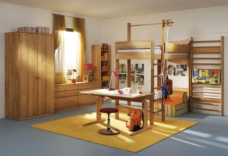Little Boys Bedroom Designs with Amazing Loft Bed Model: full loft .