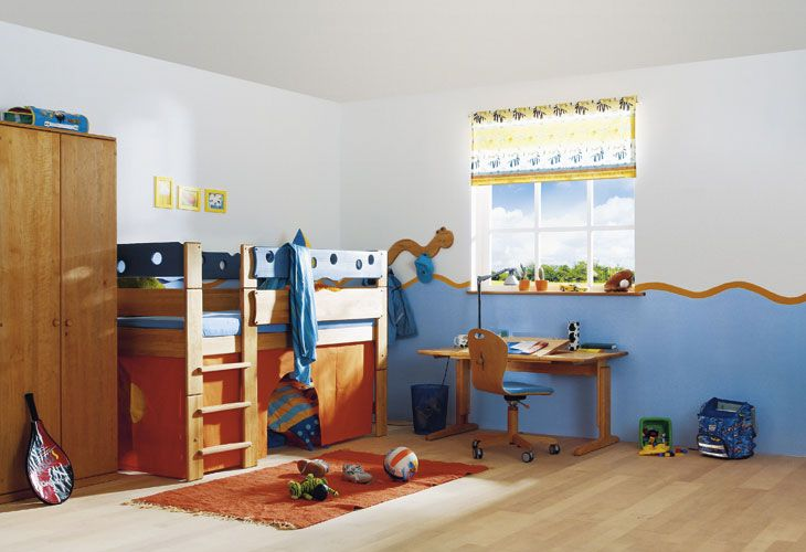 Cool Kids Room Themed from Team 7 Ocean Cool Kids Room Themed .