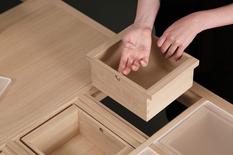 Workbench Working Space For Modern Craftsm