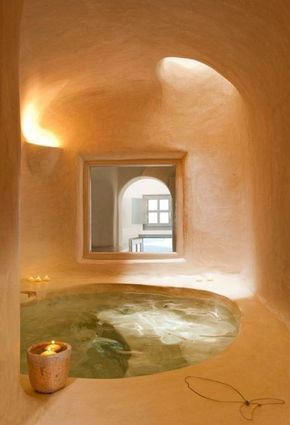 Your Relaxation Oasis: 40 Home Spa Bathroom Designs   Home, Cob .