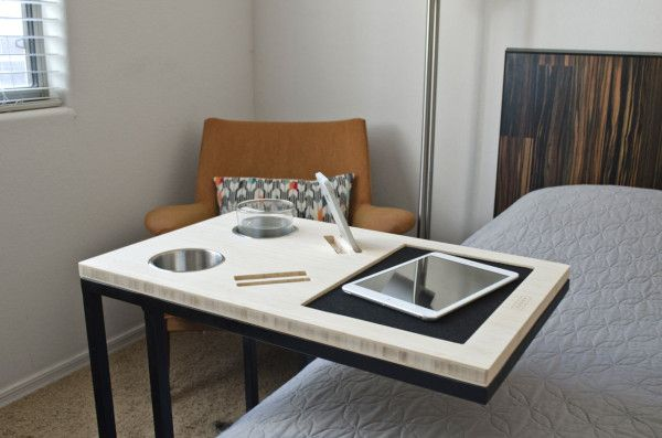 Caddy: You and Your Sofa's Best Friend | Home decor, Coffee table .